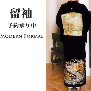 レンタル黒留袖イメージ